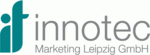 Logo innotec Marketing Leipzig GmbH
