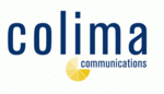 Logo colima communications GmbH