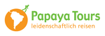 Logo Papaya Tours GmbH
