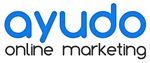 Logo ayudo Online Marketing