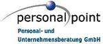 Logo personal-point GmbH