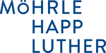 Logo MÖHRLE HAPP LUTHER Partnerschaft mbB