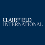 Logo Clairfield International Deutschland