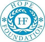 Logo Hope Foundation e.V.