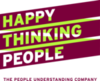 Logo Happy Thinking People GmbH