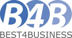 Logo Best4Business GmbH