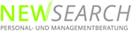 Logo NEW SEARCH Personal- und Managementberatung