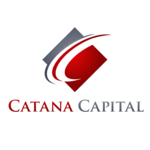 Logo Catana Capital