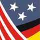 Logo German American Chamber of Commerce California (GACC California)