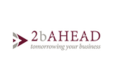 Logo 2b AHEAD ThinkTank GmbH